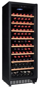 Wine cooler (120 bottles, 2 zones)