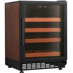 Humidor cigar climate cabinet