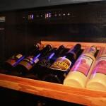 Bier-klimaatkast