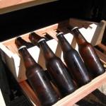Opstaand bierplateau