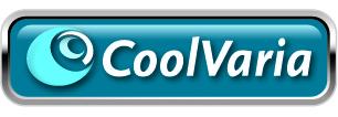 CoolVaria logo