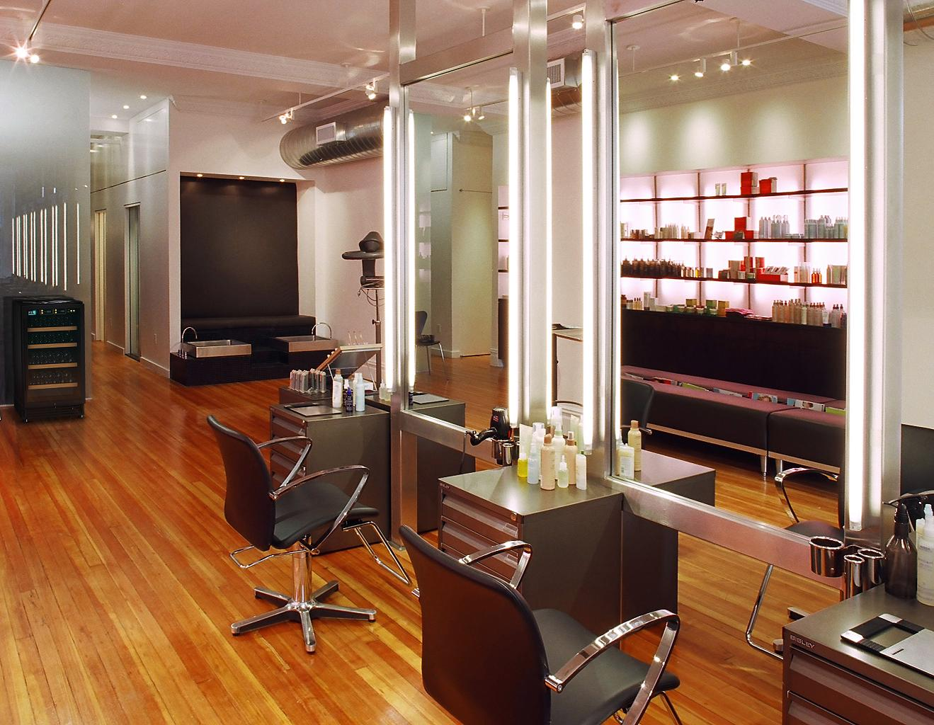 Beauty salon for A beautiful you salon