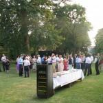 Garden party - Rental