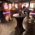 Wijnkoelkast wijnklimaatkast Bioscoop