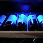 Sfeerbeeld wijnkoelkast