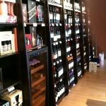 wijnklimaatkast Wijnhandel