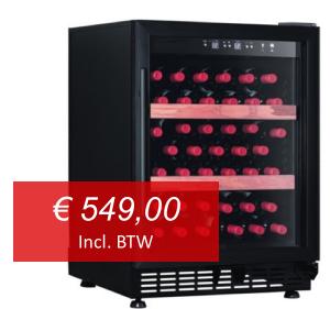 Wijnklimaatkast (wijnkoelkast) PT-S 40 WK -549